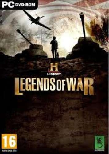 History_legends_of_war