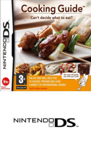 cooking guide ds