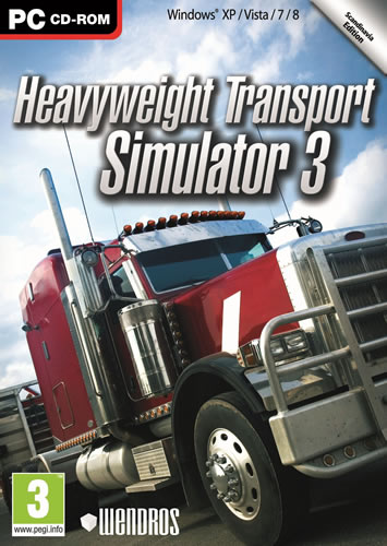 heavyweight transport 3