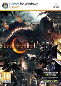 lost [planet 2