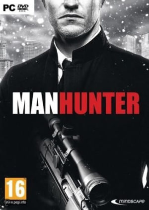 manhunter pc