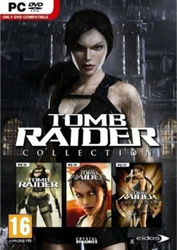 tomb raider coll pc