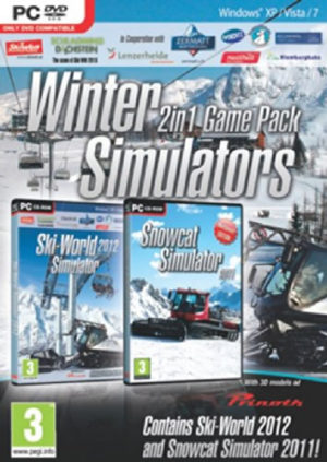 winter sports 2 in 1
