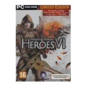 HEROES MIGHT AND MAGIC VI LTD ED