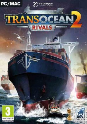 TRANSOCEAN RIVALS 2 PC