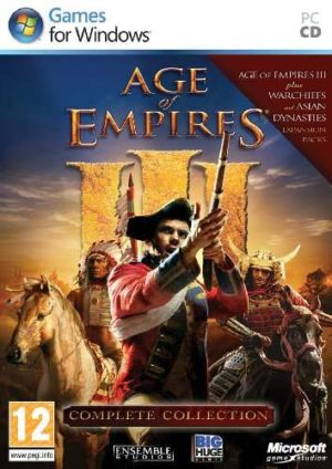 age empires comp coll pc